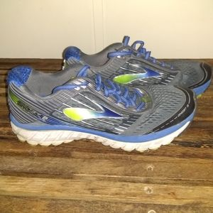 Brooks mens ghost 3 running shoes